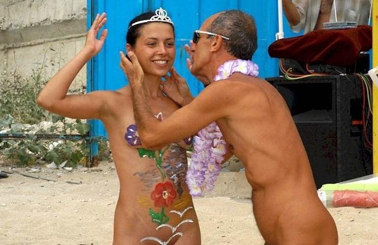 Пляжи для нудистов Эротика и порно фото, порнуха,секс фотки - на тут.