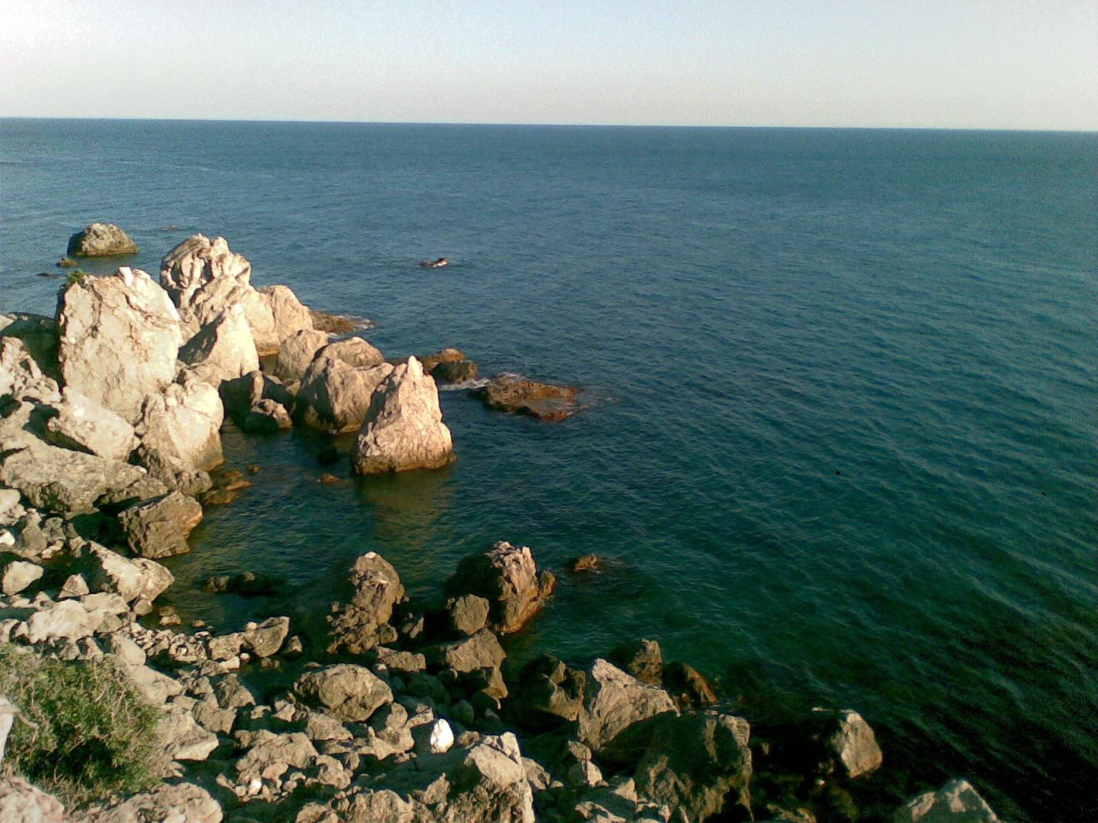 Фото дикий пляж 10 фотография