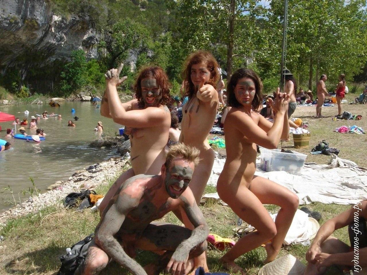 Смотреть бесплатно немецких нудистов 5 фотография