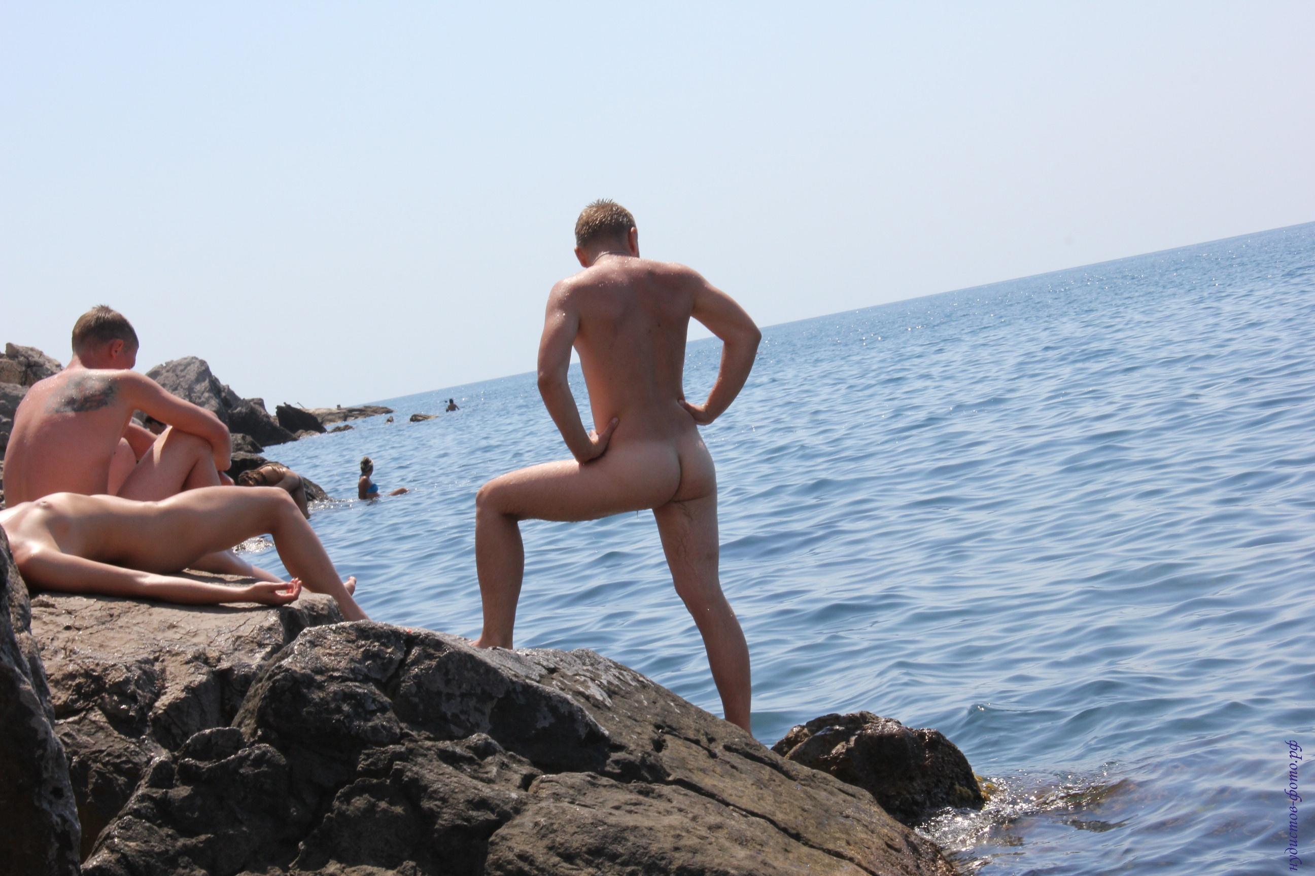 simeiz-nudisti