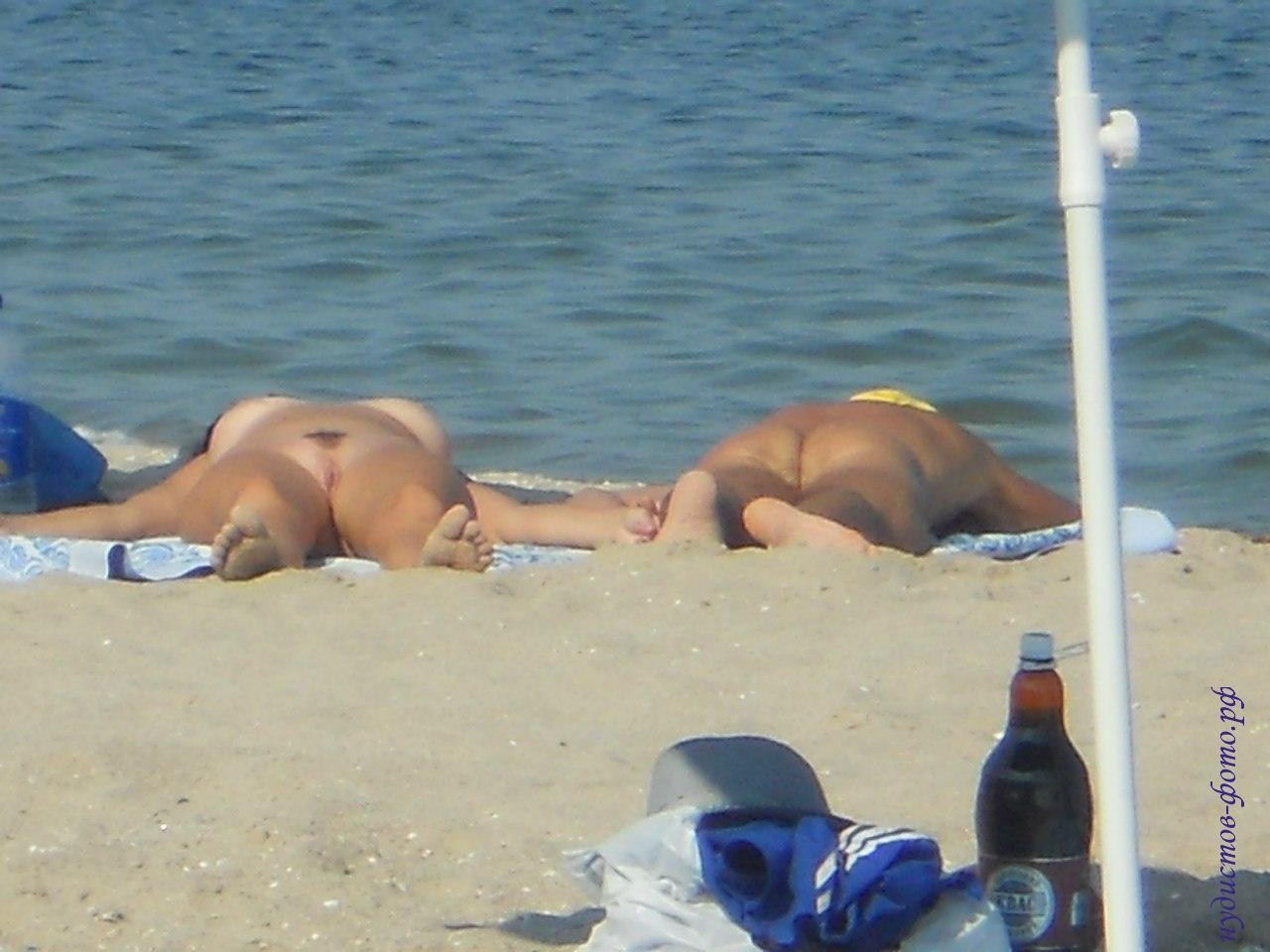 нудистский пляж тольятти